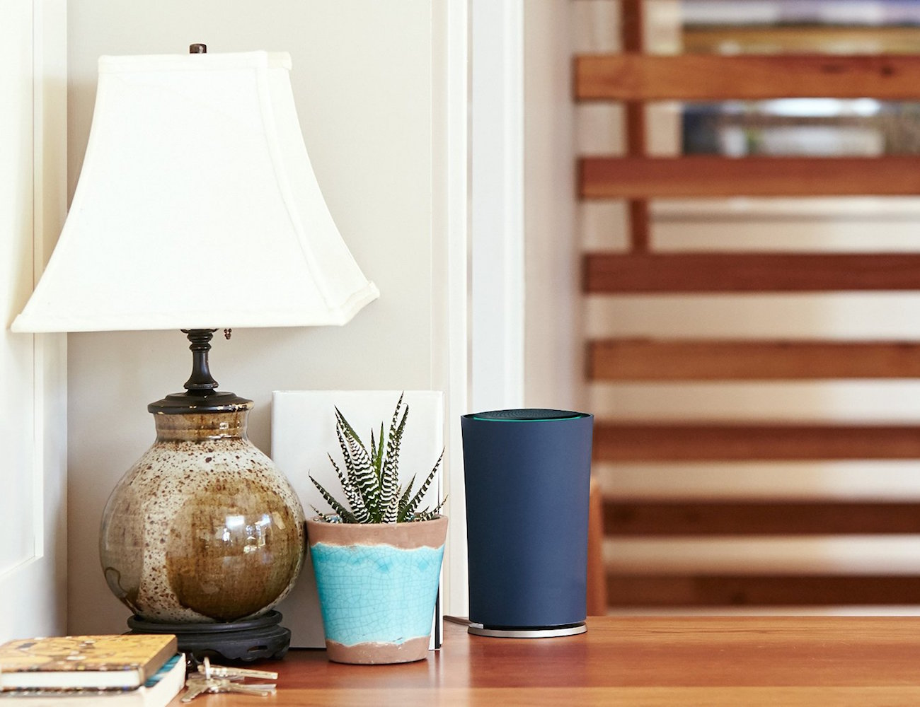 Google OnHub WiFi Router