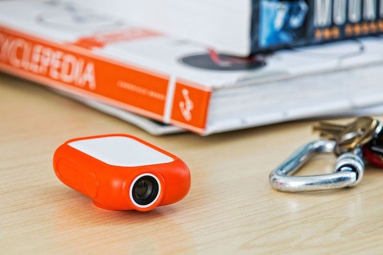 Graava – Action Camera That Does the Editing for You