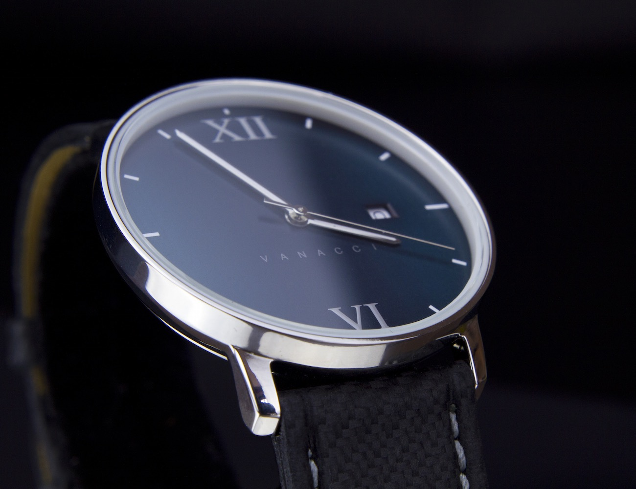 The Vanacci Watch