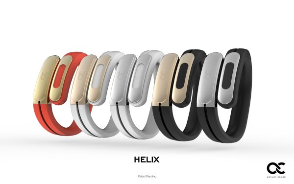 HELIX: Fashion and Function without Compromising Either
