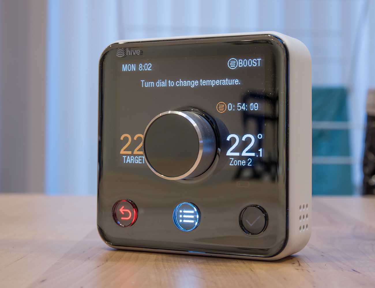 Hive Active Heating™ 2