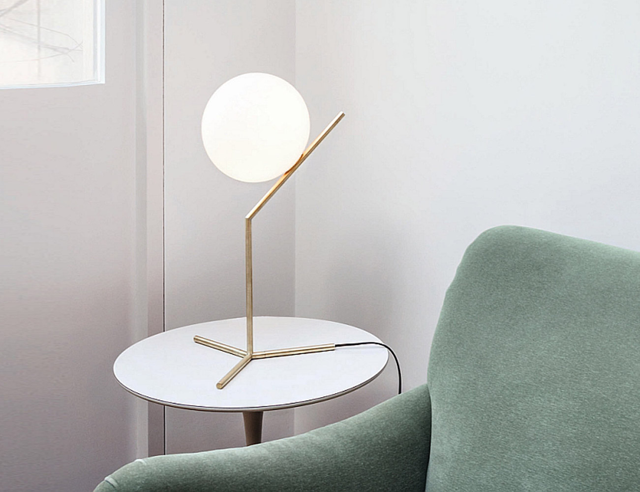 flos lighting nyc. Flos Lighting Nyc. Ic T1 Tall Table Lamp By \\u2013 Provides Diffused Nyc S