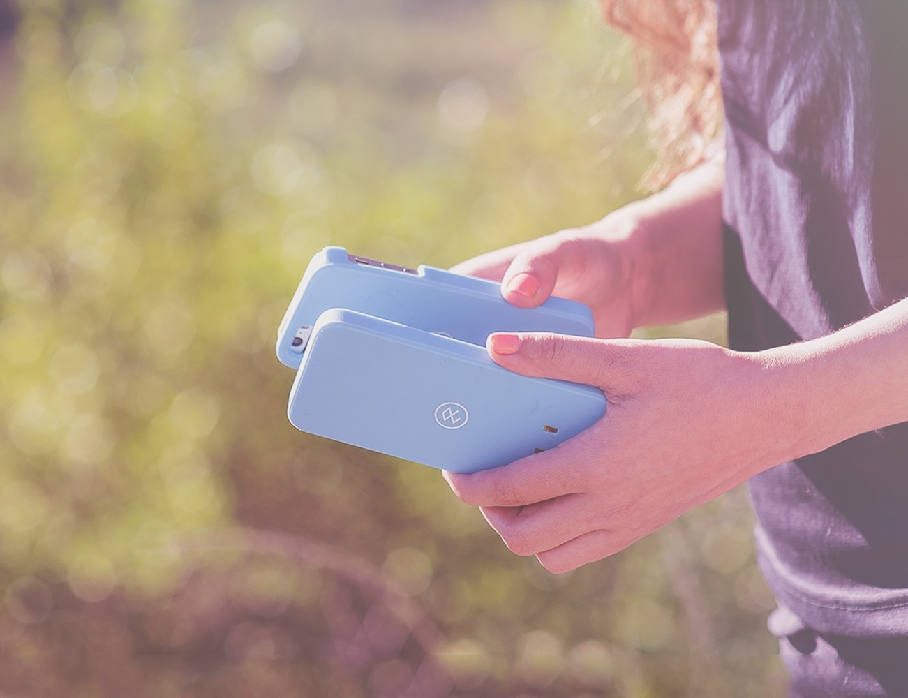 INFINCASE – The First Modular Case For iPhone