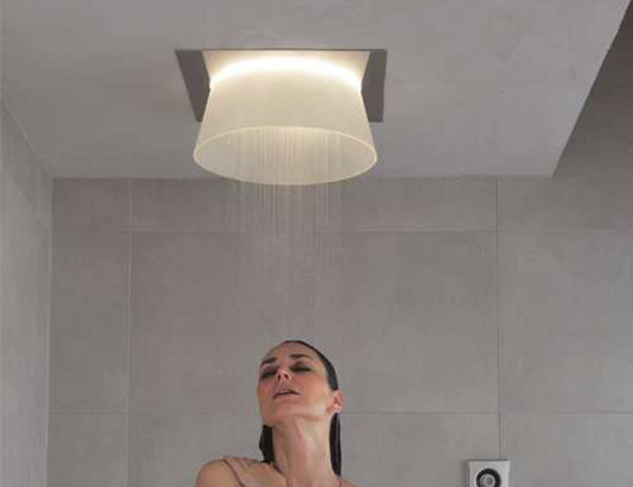 LED+Ceiling+Mounted+Shower+By+Toto
