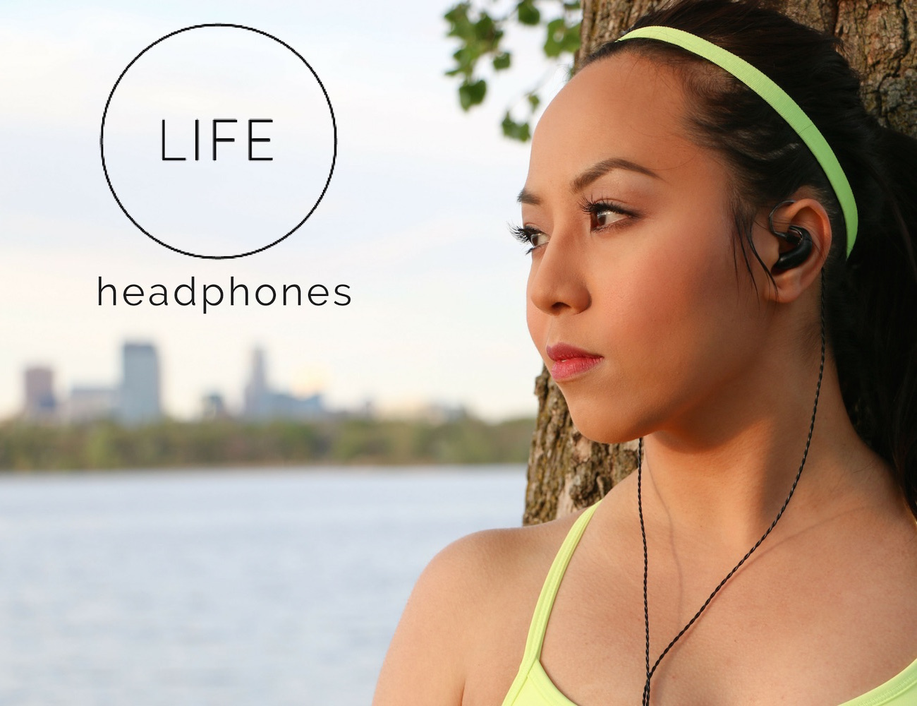 LIFE Headphones