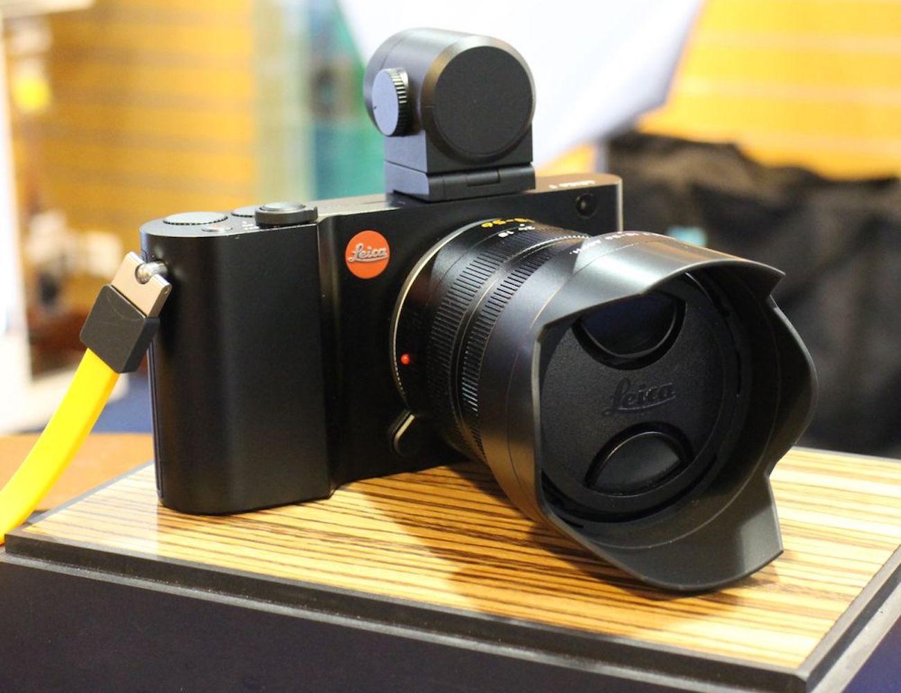 Leica Visoflex Viewfinder