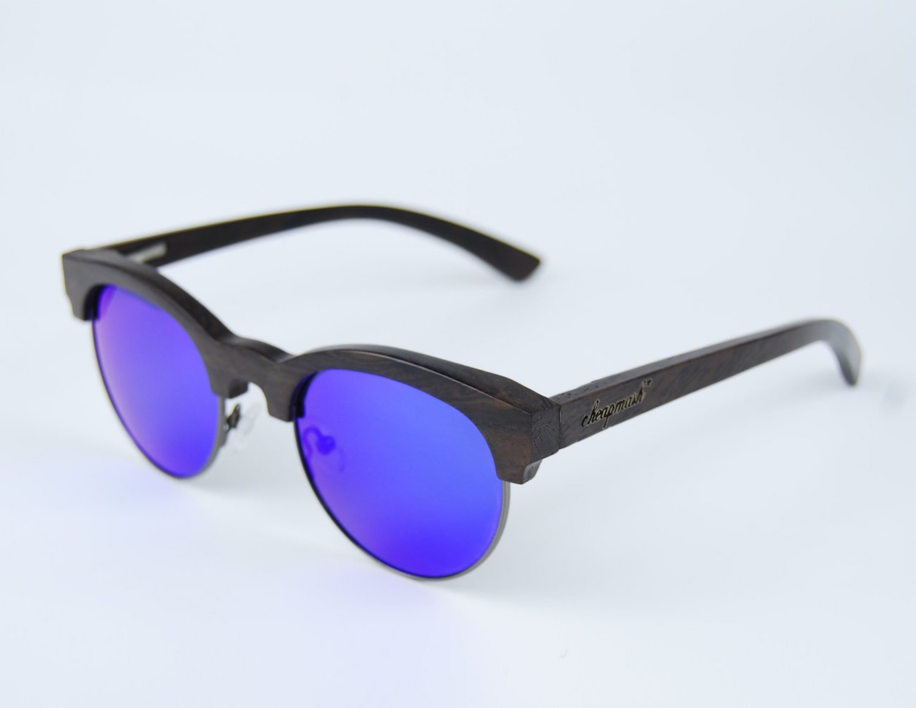Mercury Wooden Sunglasses