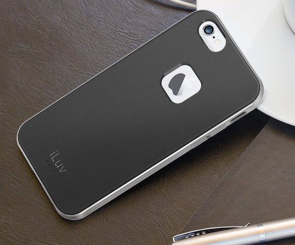 Metal Forge iPhone Case