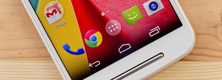 Motorola Moto G (2015): A New Year Means More Value