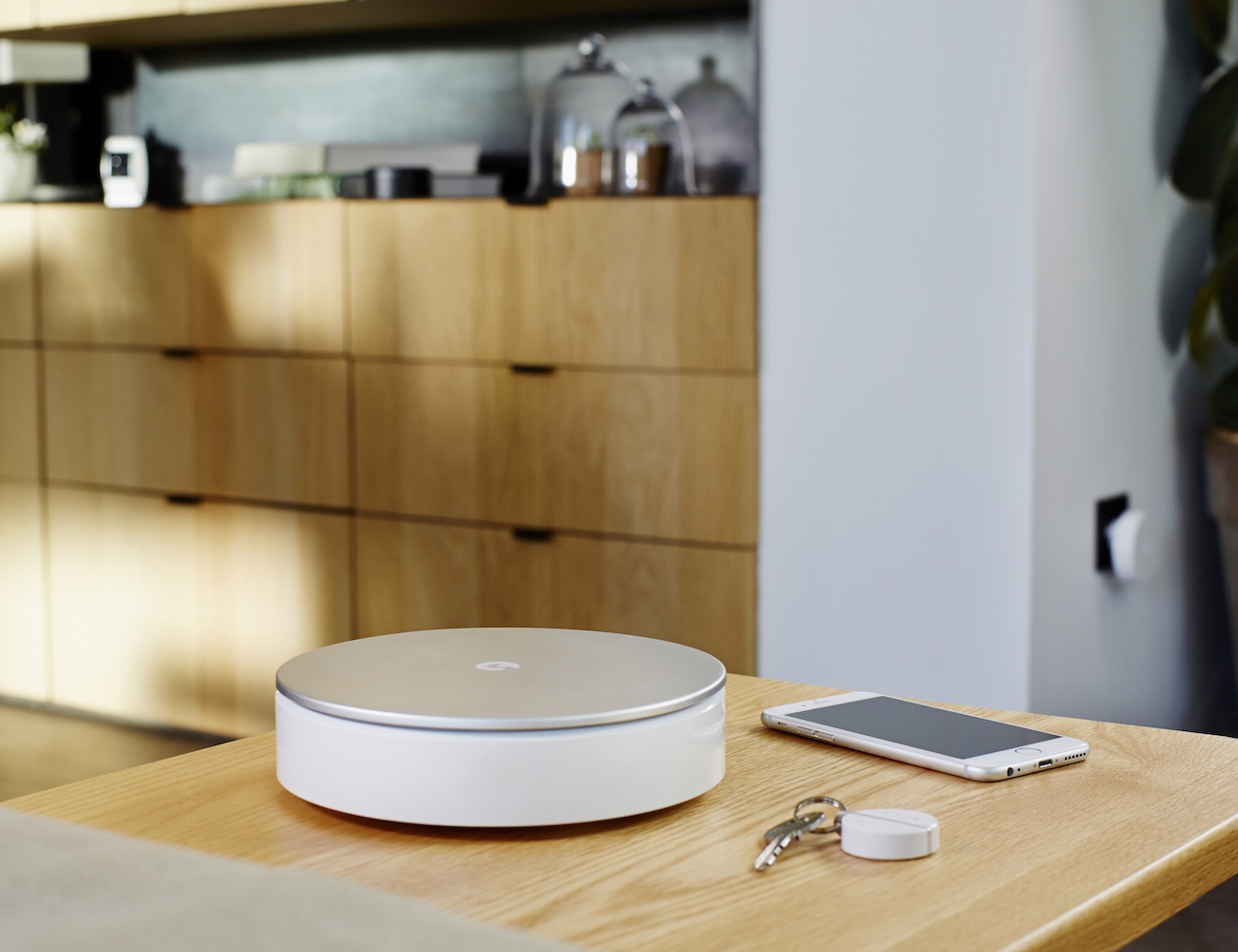 Myfox Smart Home Alarm