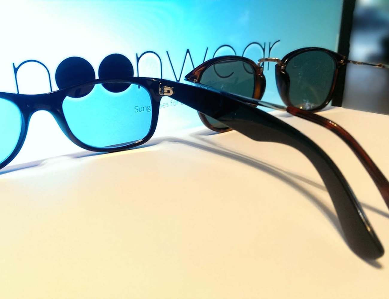 NoonWear Sunglasses for Electronics