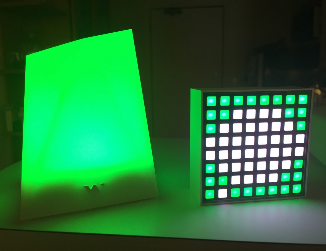 Notti App-Enabled Smart Light