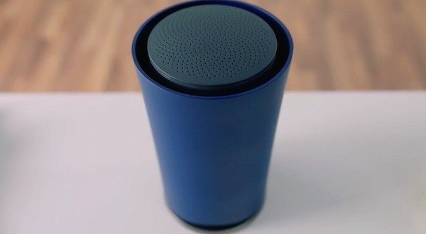 Google's OnHub Is an Intelligent Router Built for Wireless Speed