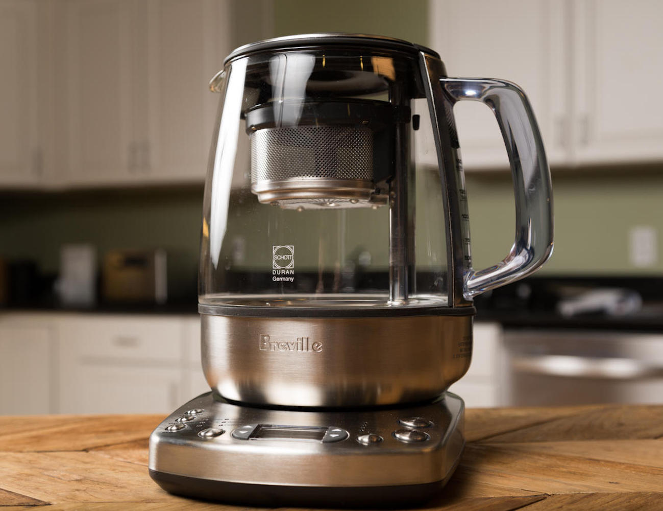 One-Touch Tea Maker loading=