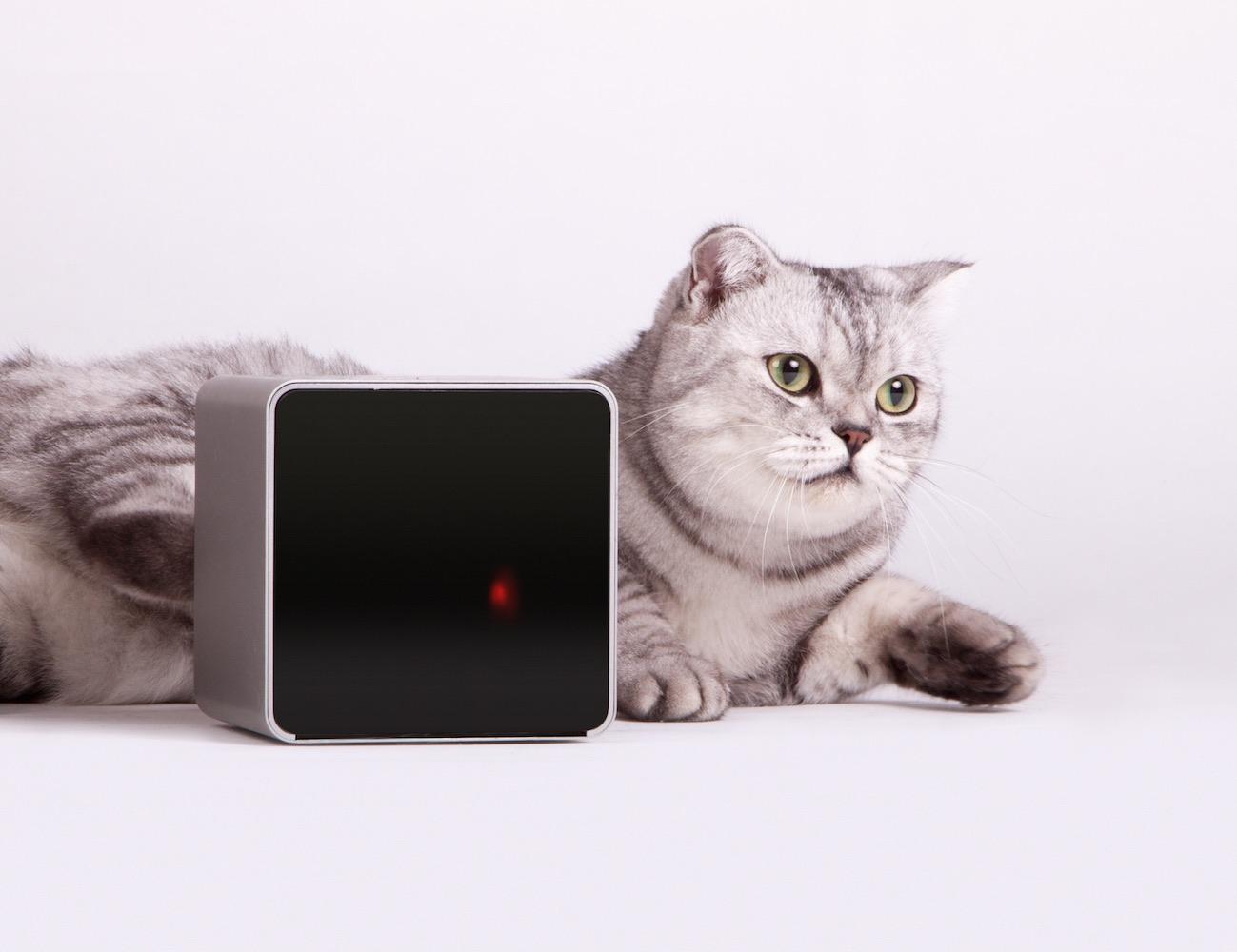 Petcube – Remote Wireless Pet Camera