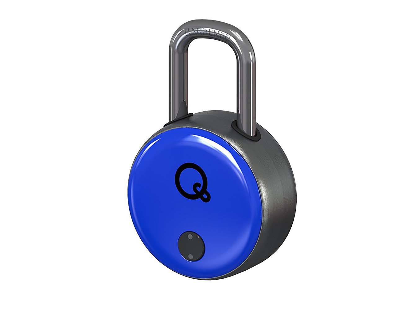 Quicklock – Bluetooth + RF/NFC Electronic Padlock