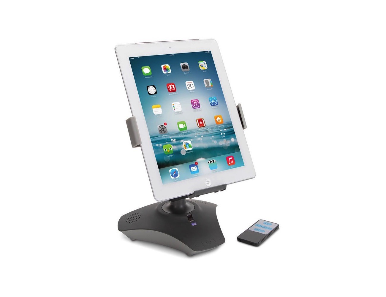 RC Rotating iPad Viewing Stand