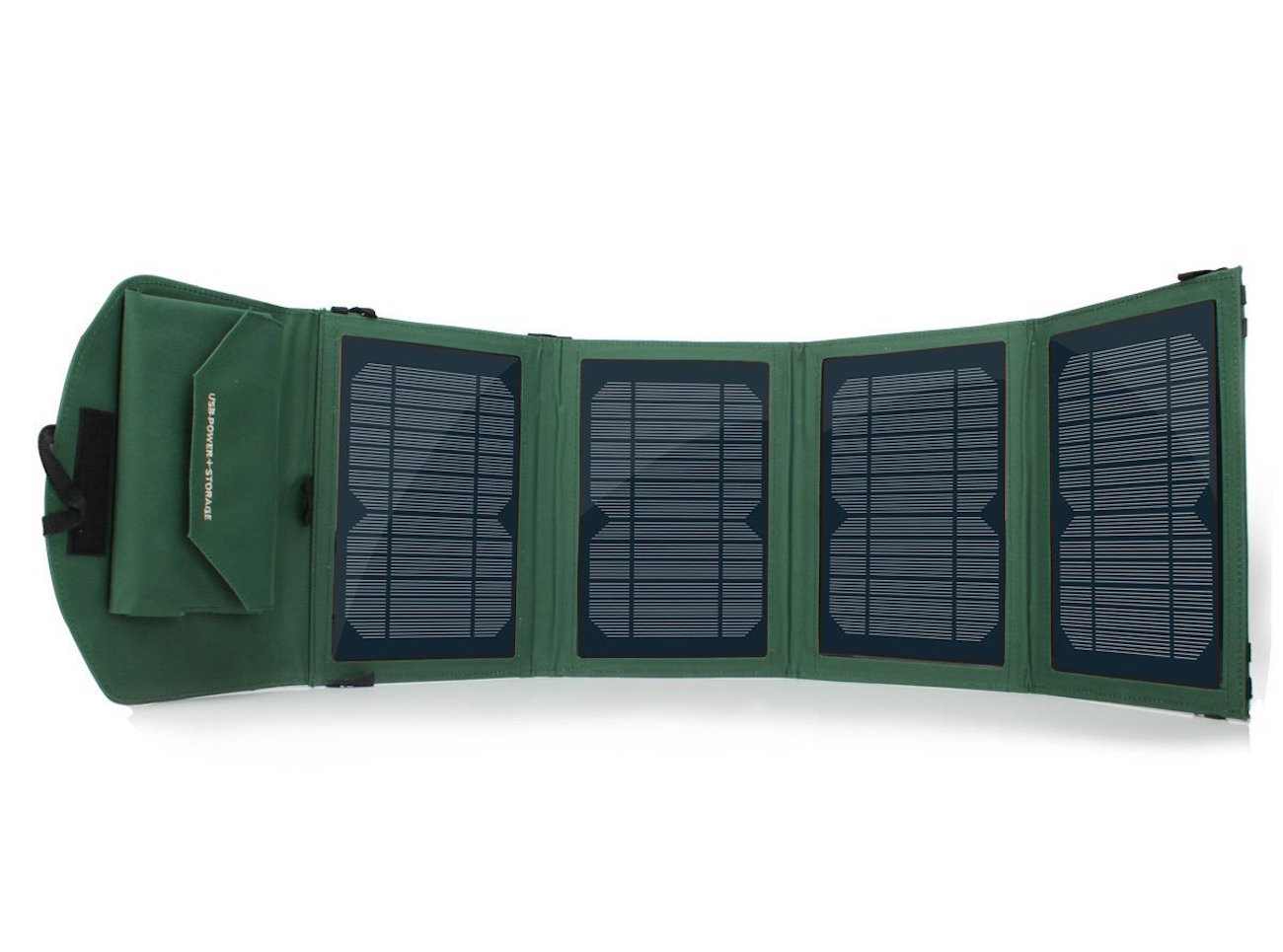 ReVIVE ReStore RA 4 – 14 Watt Folding Solar Charger