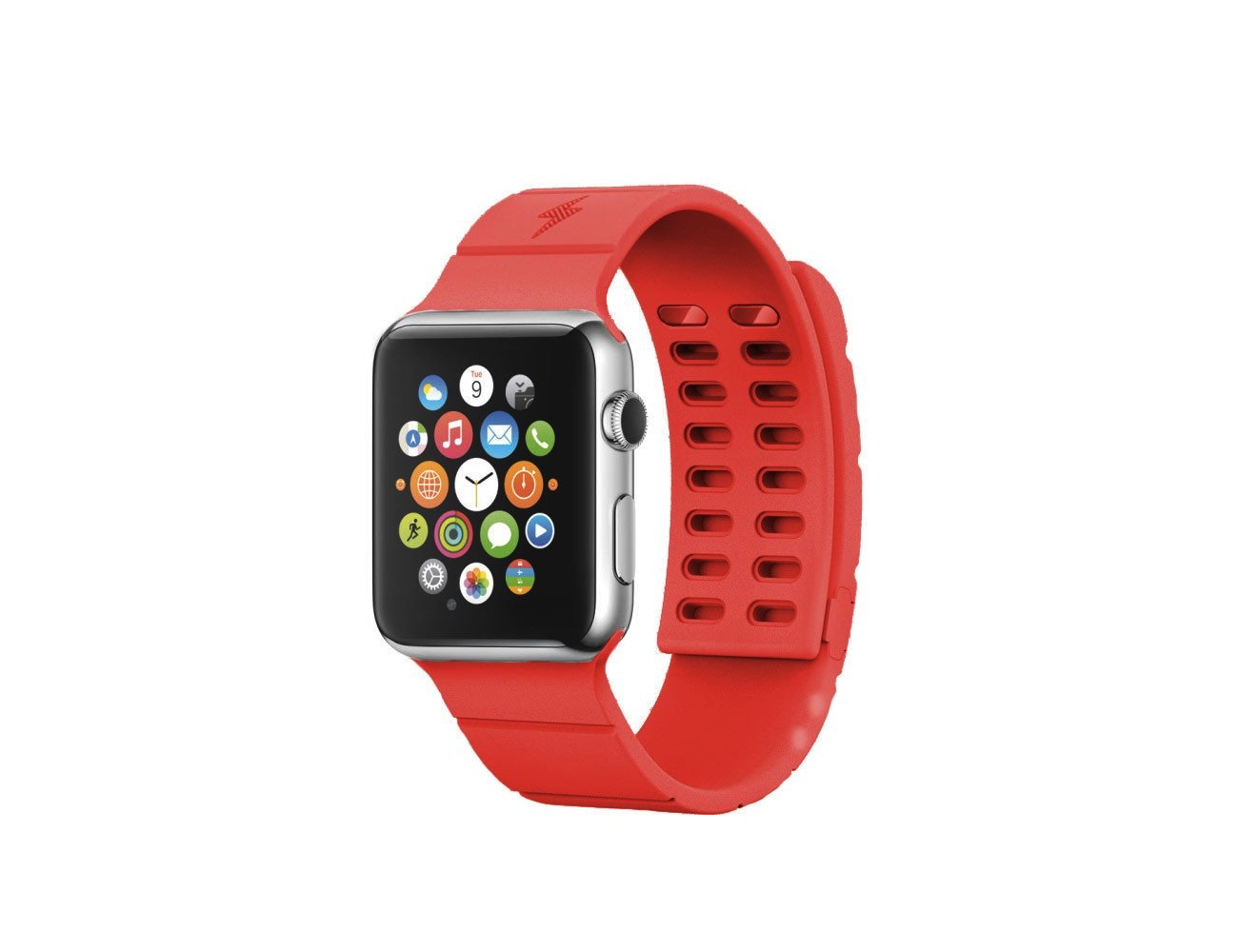 Reserve Charging Strap for Apple Watch