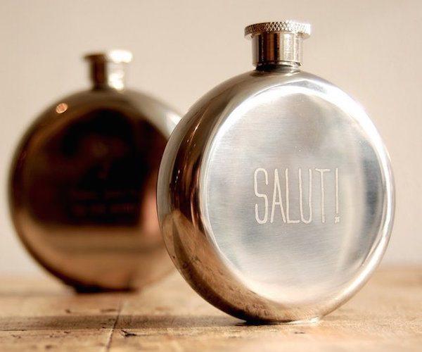 Salut! Flask