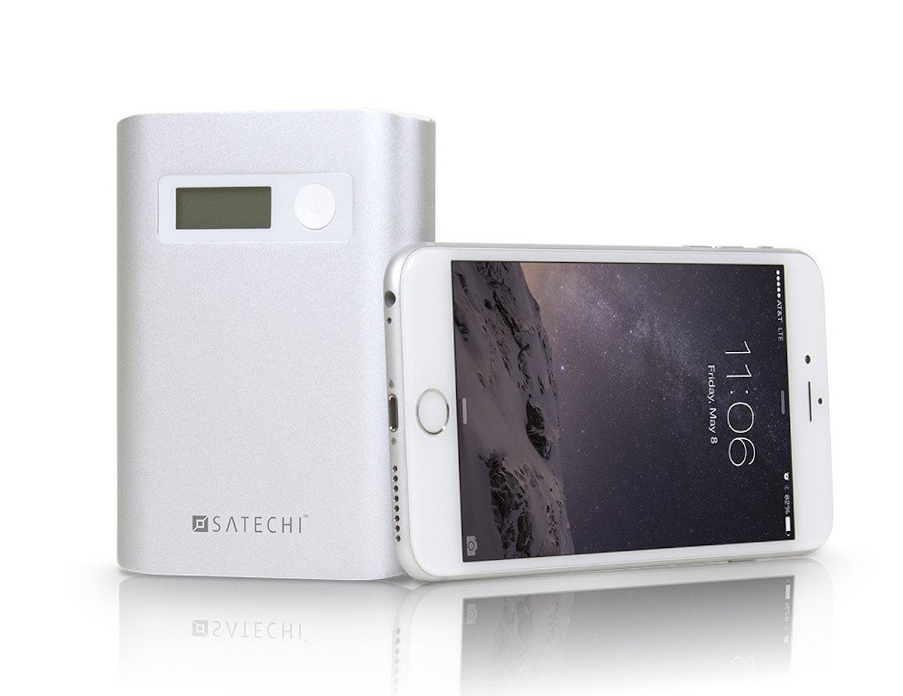 Satechi SX20 Aluminum Portable Energy Station