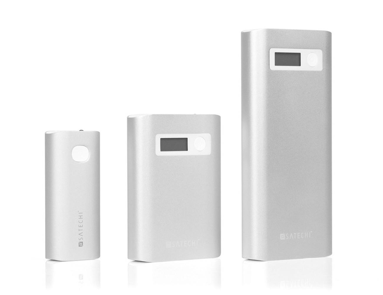 Satechi SX20 Aluminum Portable Energy Station