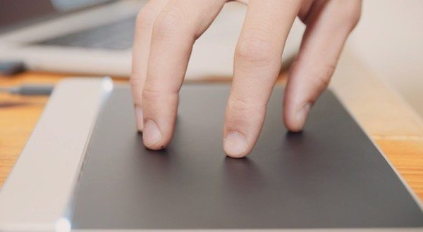 The Sensel Morph is a Pressure-Sensitive Surface for Interaction with Laptops and Tablets