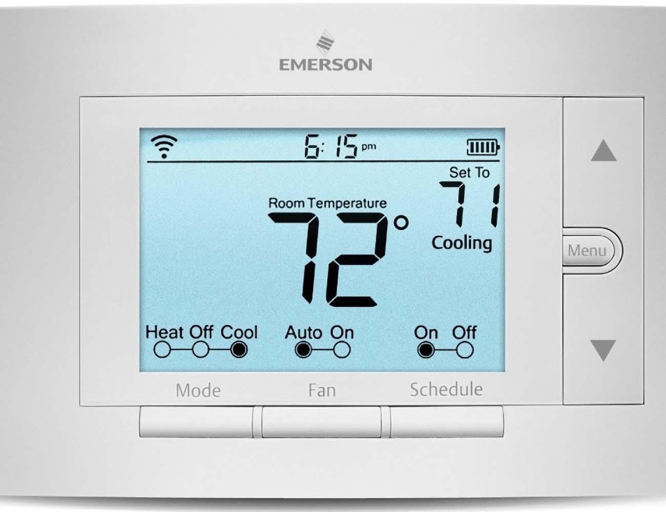Sensi Wi-Fi Thermostat