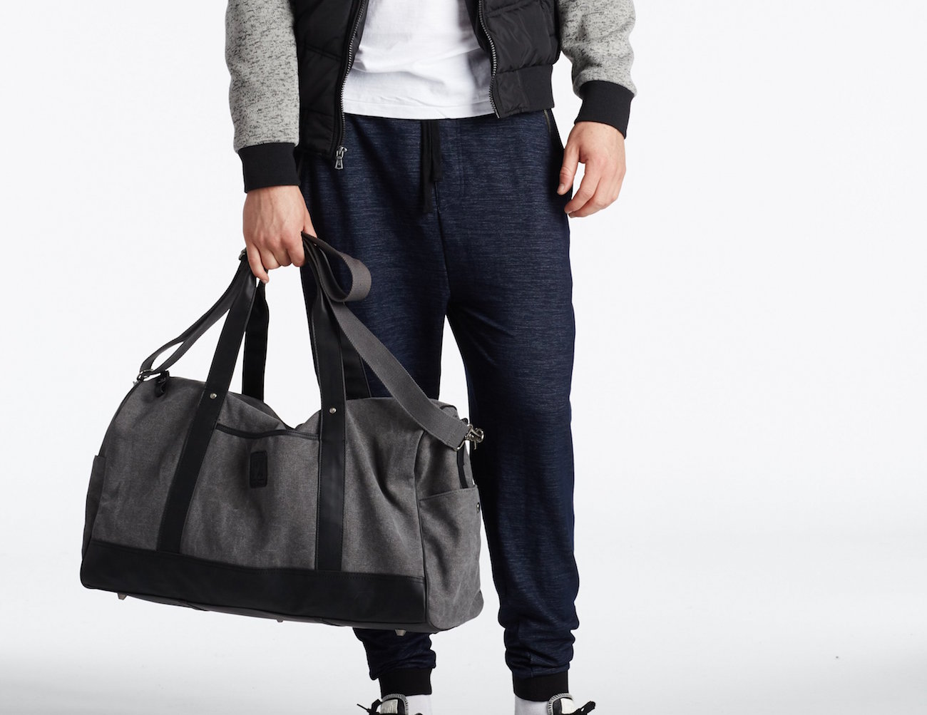 Simon Duffle Bag by PX Clothing