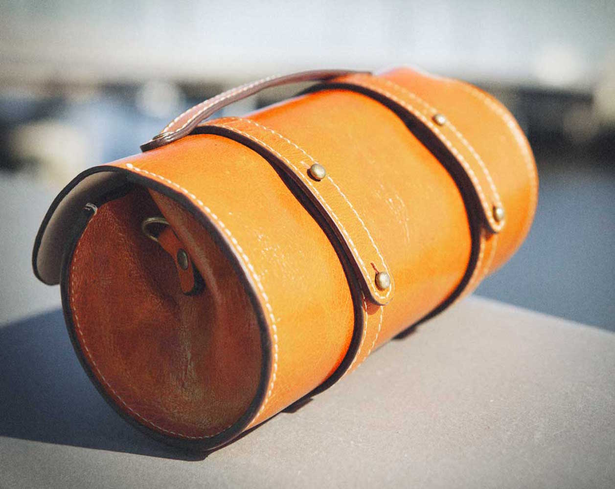 Small Barrel – The Cylindrical Wonder