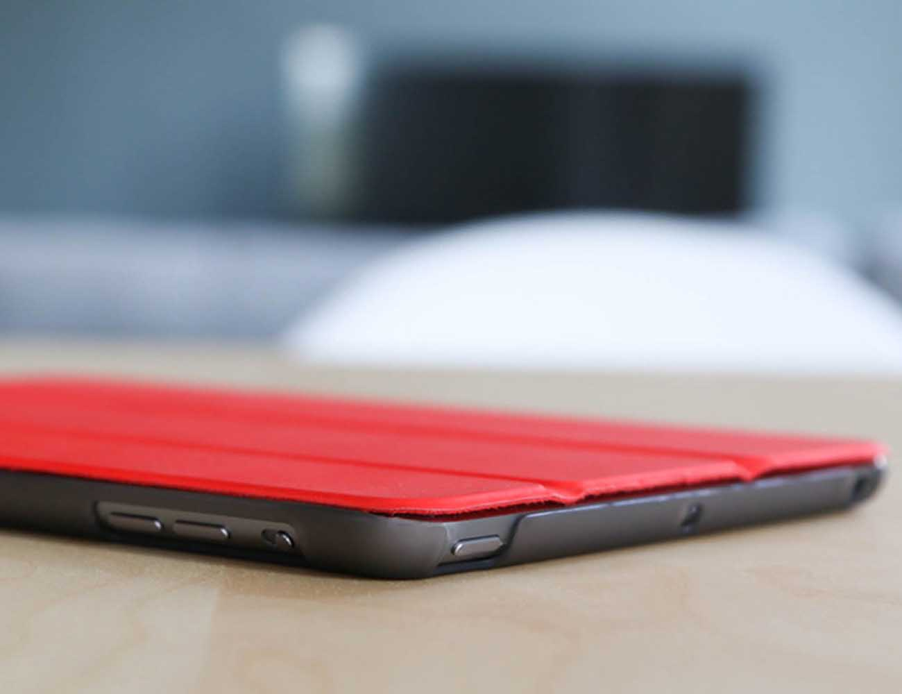 Super Thin iPad Air/Air 2 Case By Peel