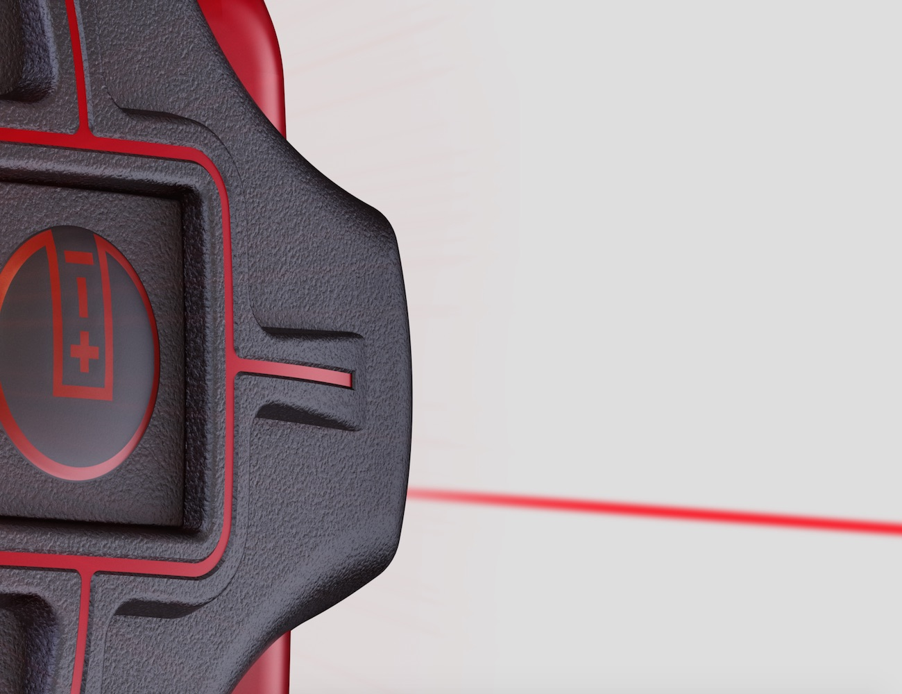 Sure Hang (The Laser Level … REIMAGINED!)