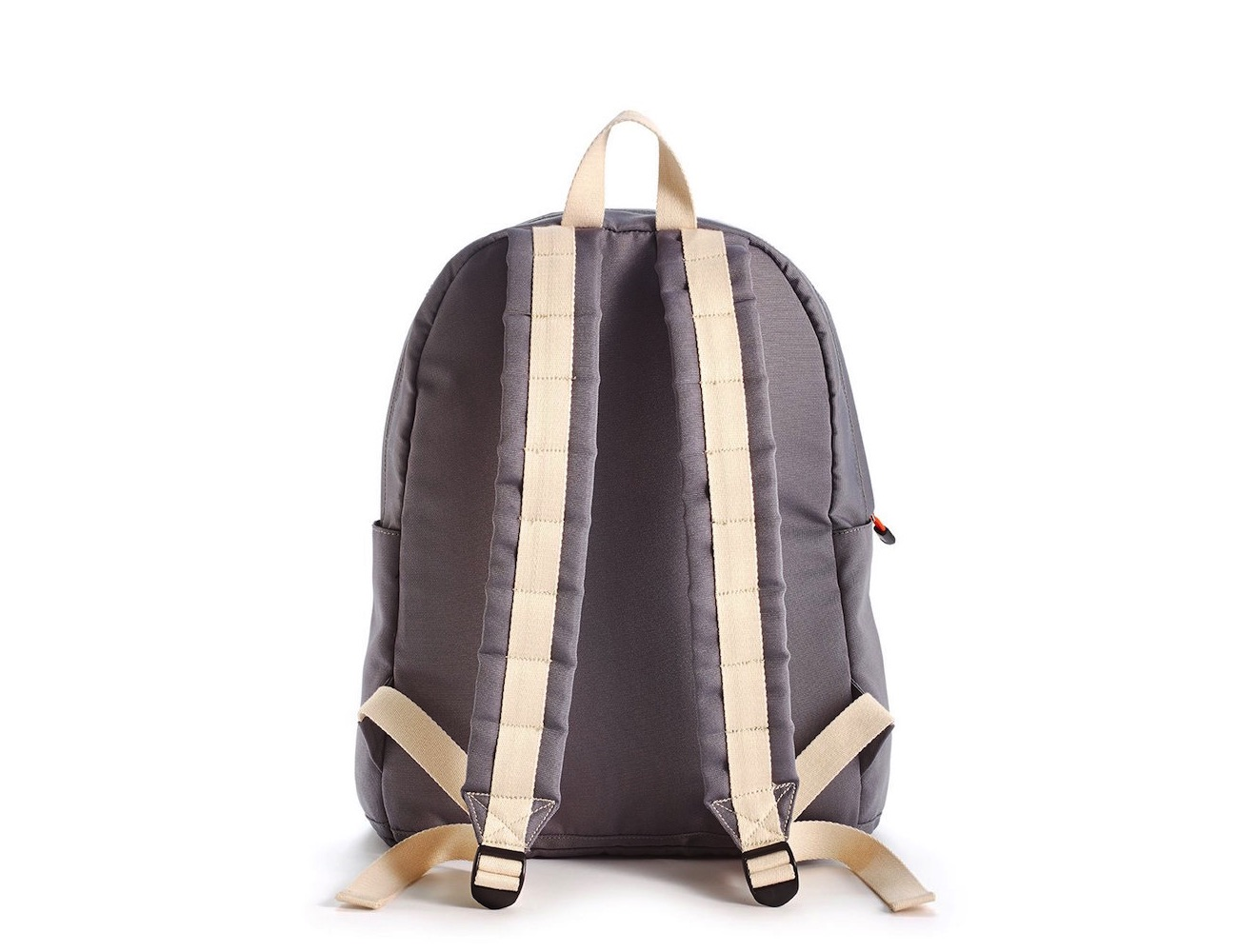 The Bedford Grey Backpack