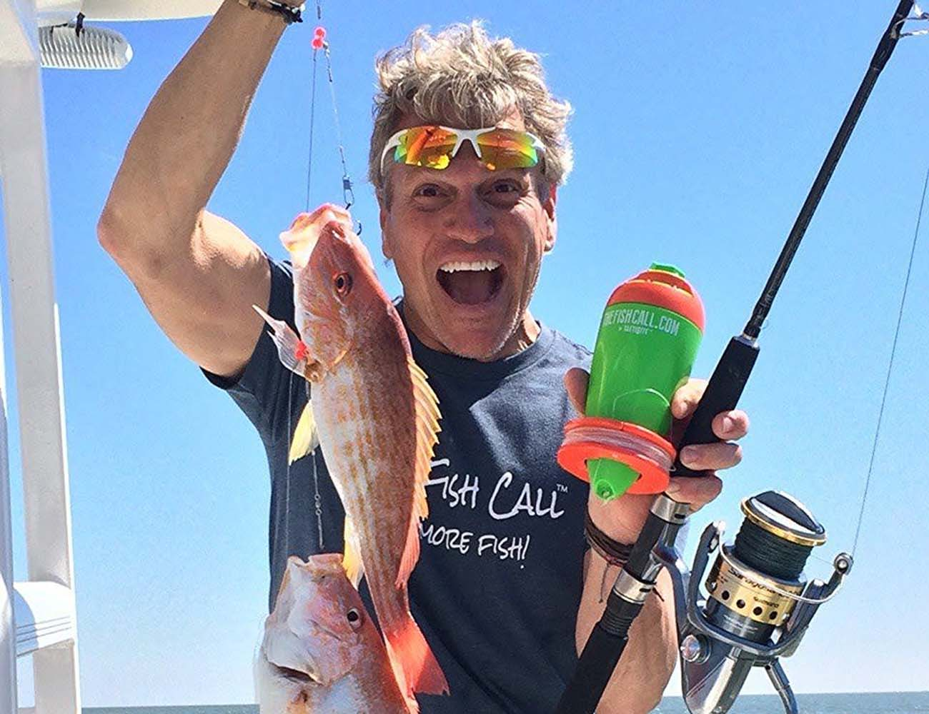 The Fish Call: The Future of Fishing