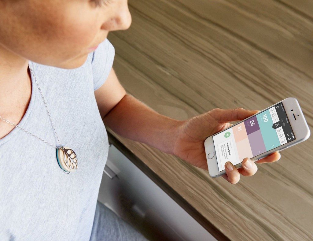 The+LEAF+Fitness+Tracker+Jewelry+by+Bellabeat