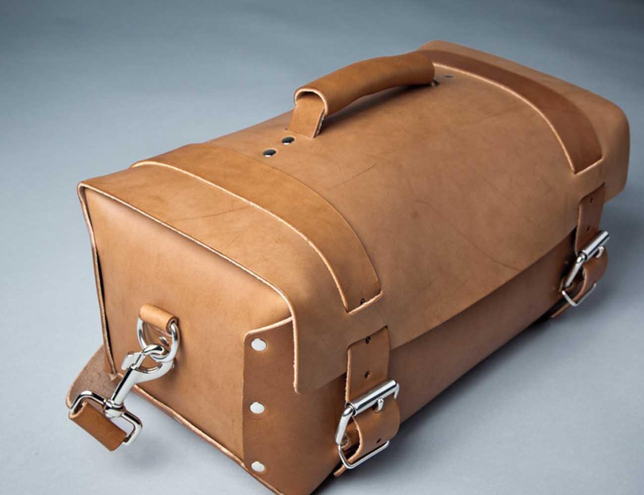 Toiletry Kit by Mr. Lentz