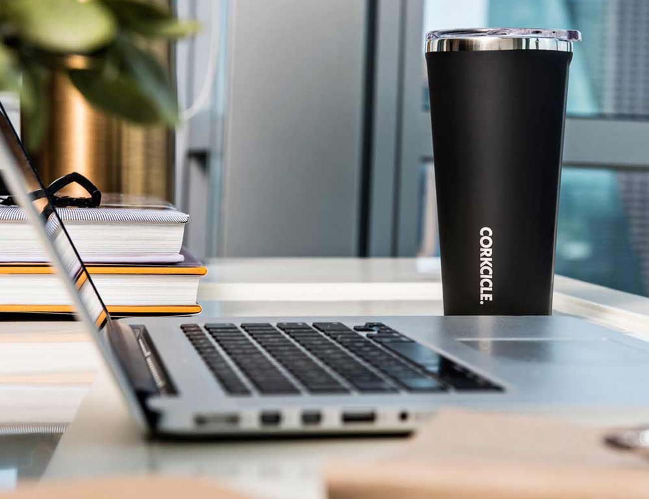 Tumbler by Corkcicle