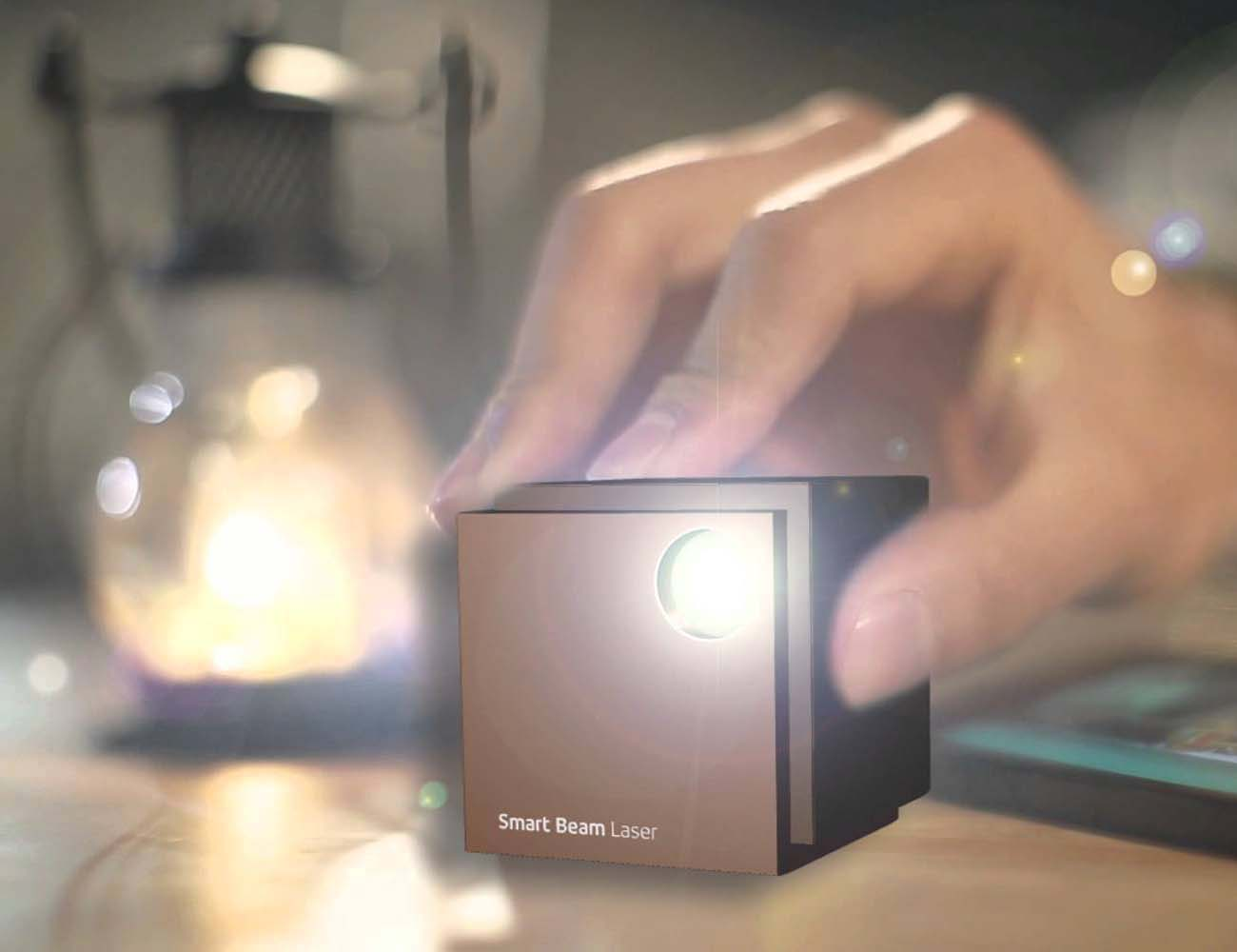Uo Smart Beam Laser 187 Gadget Flow