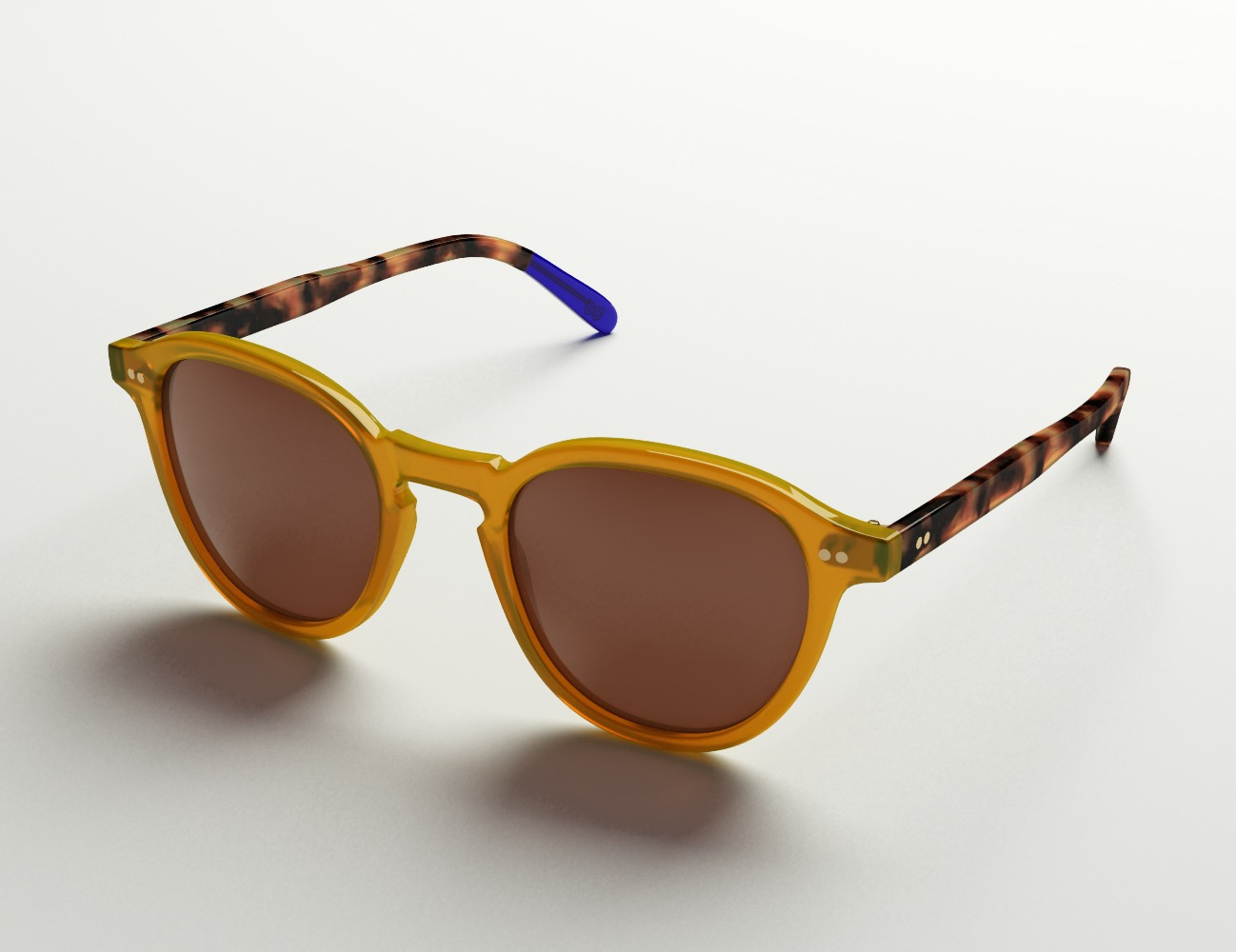 Urban Owl HD Sunglasses