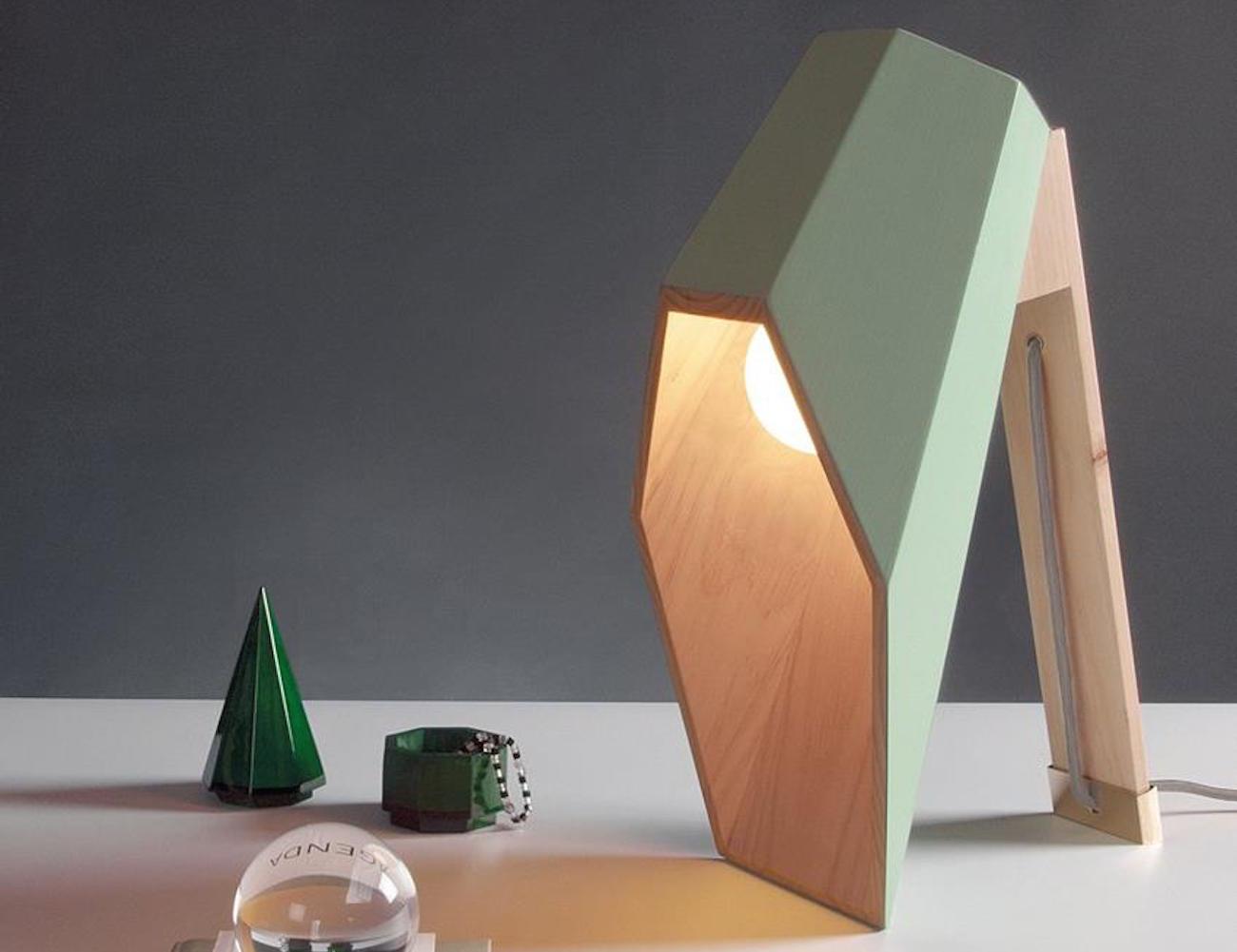 Woodspot+Table+Lamp+By+Seletti