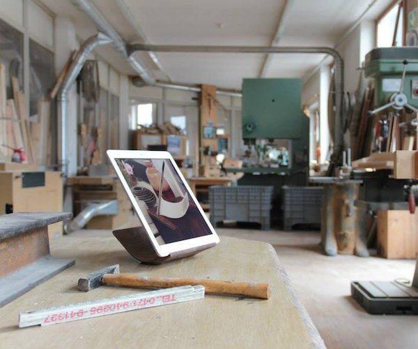 Yohann iPad Air 2 Stand