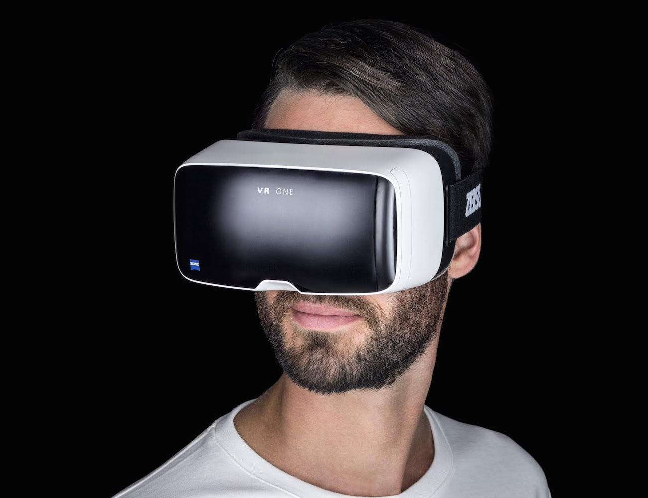 Zeiss VR ONE Smartphone Compatible Virtual Reality Headset