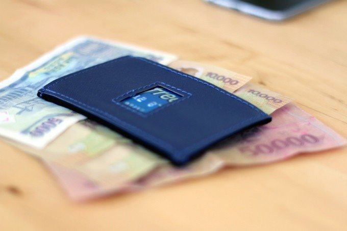 Dash 4.0 cash