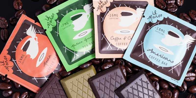 il Morso coffee bars