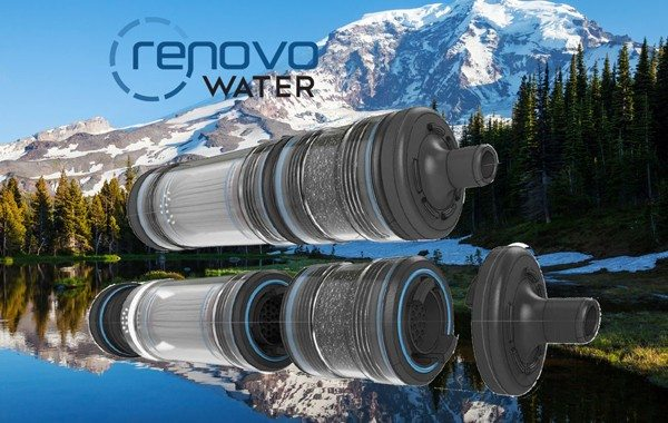 Oasis Should Be the Next Best Hub for Complete Water Filtration