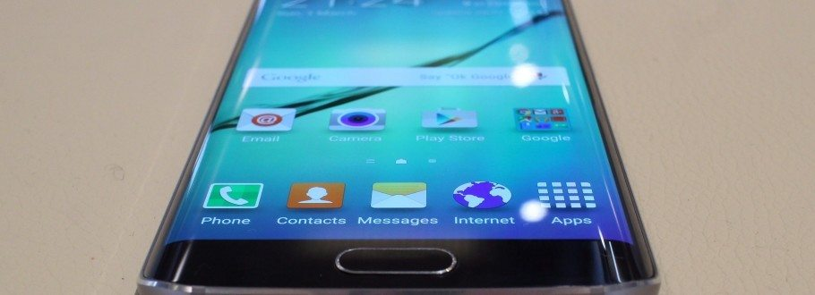 Samsung Galaxy S6 edge+: The People Want More Curves!