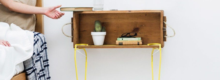 SNAP Together Your Own Furniture