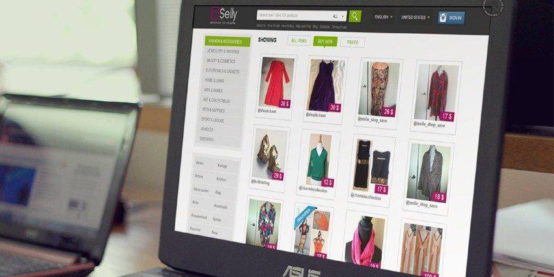 Best social commerce apps