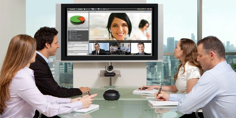 5 Qualities to Look for When Choosing a Video Conferencing Service