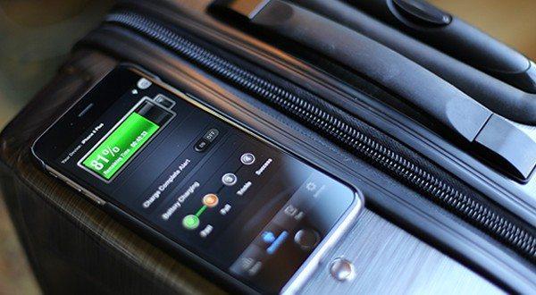 VoltVoyage Suitcase Will Make a Super Smart Travel Accessory
